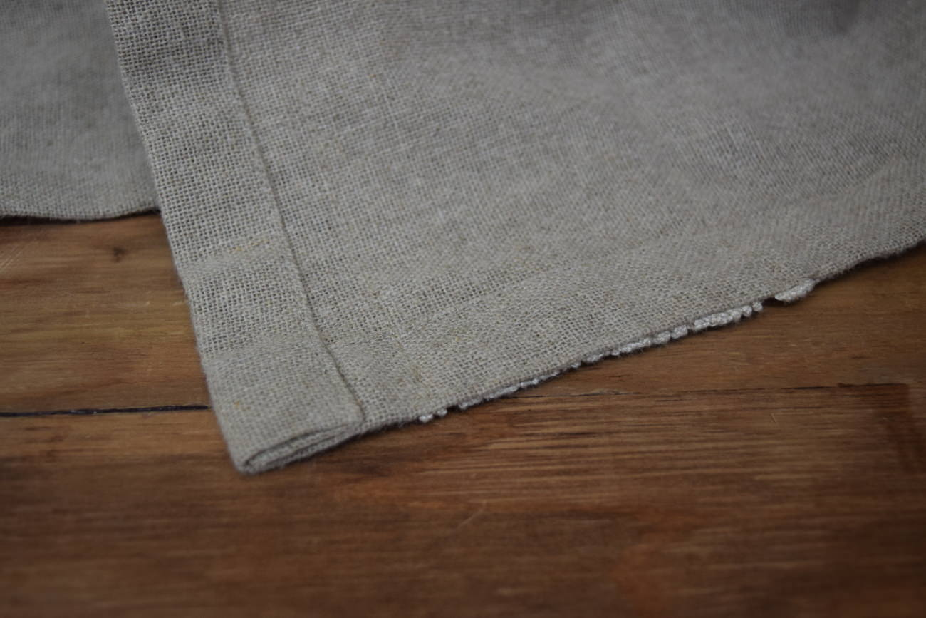 リノフレンチグレー裾