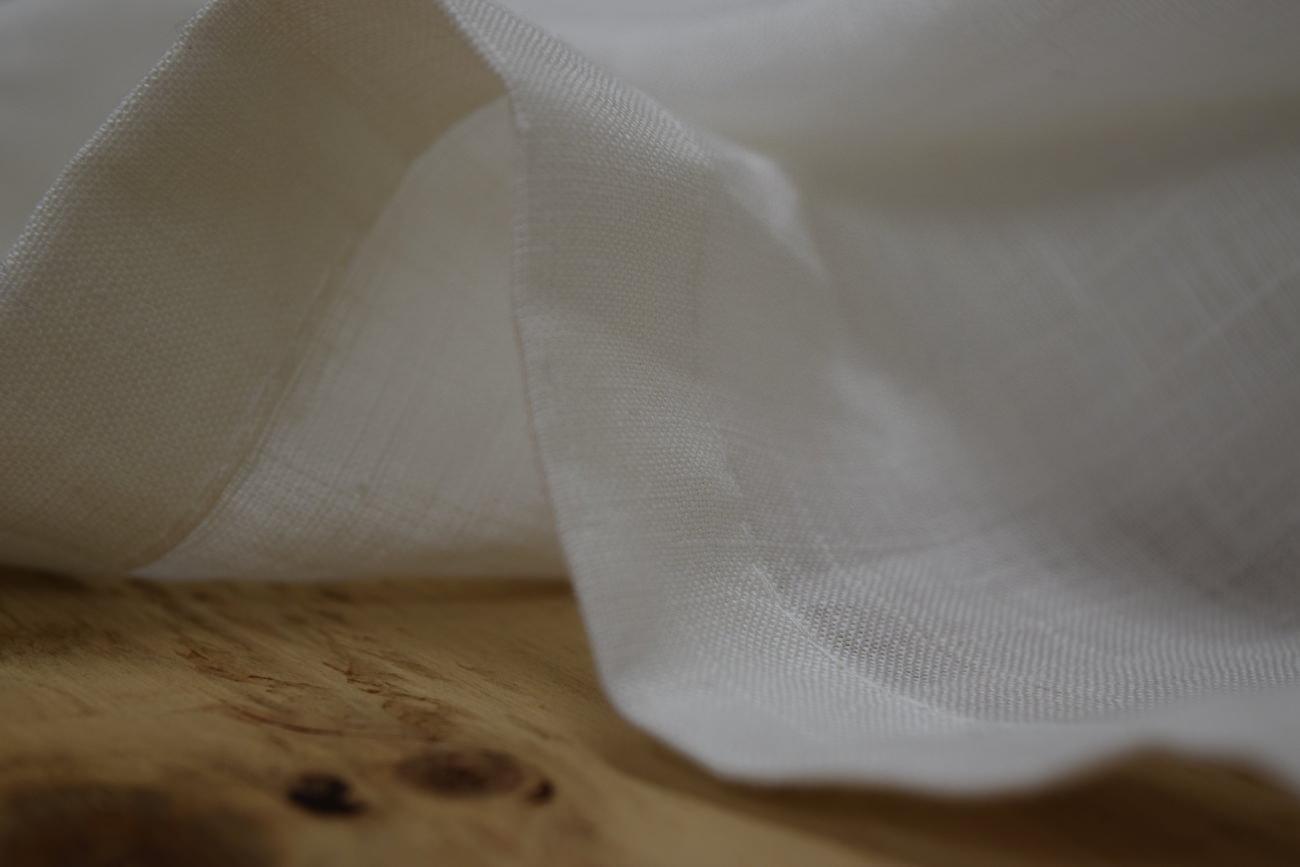 リノモデラ ホワイト 接写